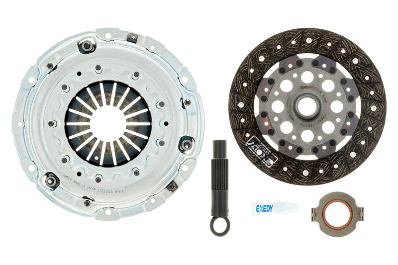 Exedy Racing Stage 1 Organic Clutch - Civic SI 10th Gen - Kaiju Motorsports