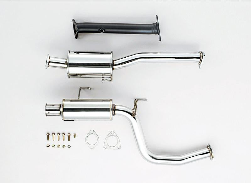 Spoon Sports N1 Muffler Kit - S2000 - Kaiju Motorsports