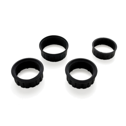 ATI Adapter Rings 60mm to 52mm (3 Pack) - Universal - Kaiju Motorsports