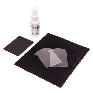 Accesport V3 Anti-Glare Protective Film And Cleaning Kit - Kaiju Motorsports