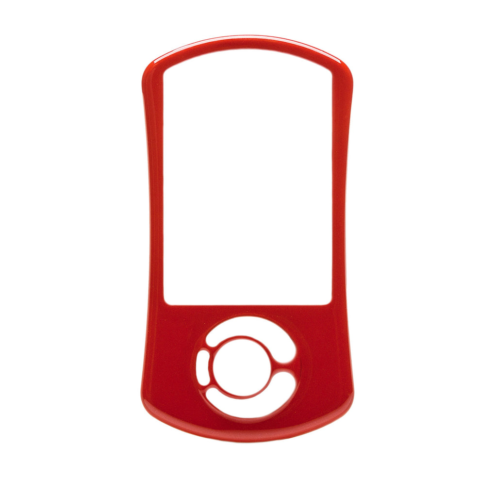 COBB Red Accessport V3 Faceplate - Kaiju Motorsports