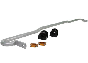 Whiteline 20mm Heavy Duty Fixed Rear Sway Bar - Subaru WRX / STI VA - Kaiju Motorsports