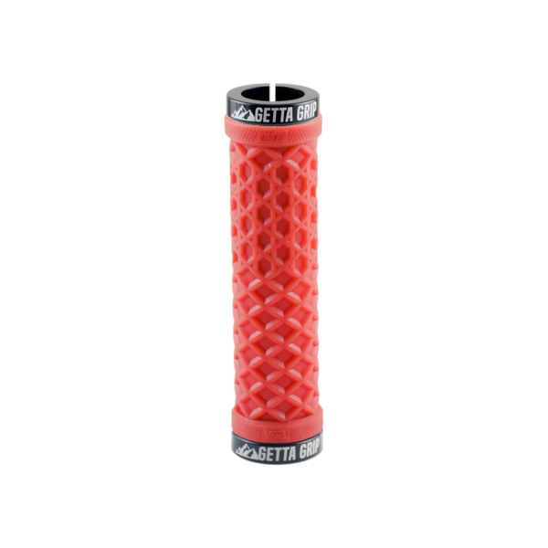 Getta Grip Vans Waffle Shift Knob Red - FRS/BRZ/86