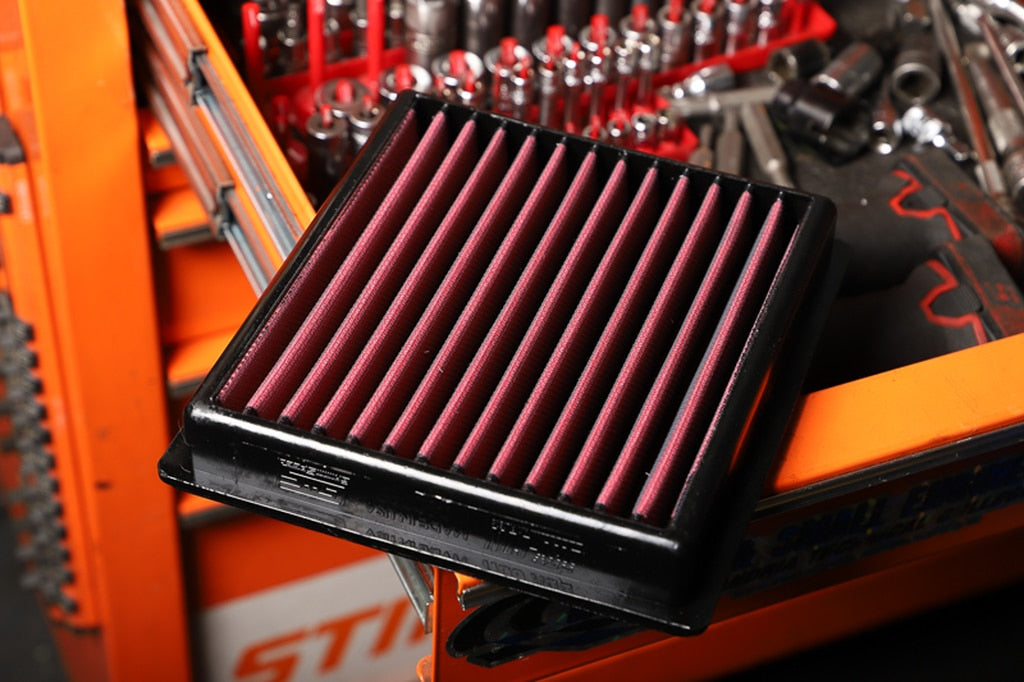 GrimmSpeed Dry-Con Performance Panel Air Filter - FRS/BRZ/86 - Kaiju Motorsports