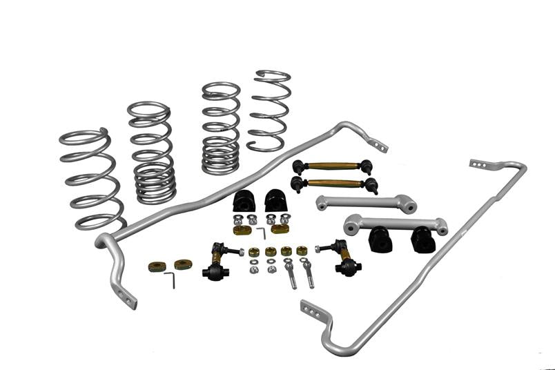 Whiteline Grip Series 1 Suspension Kit - FRS/BRZ/86
