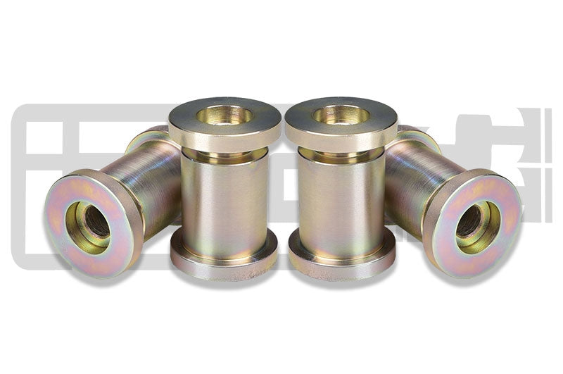 IAG Race Series Solid Engine Mount Bushing Set - Subaru STI - Kaiju Motorsports