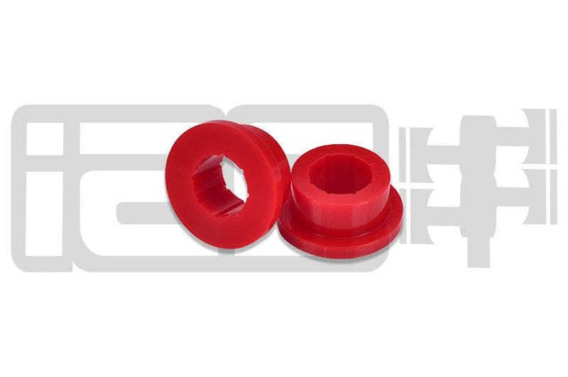 IAG Competition Series Pitch Mount Bushing Kit 90A Durometer - Subaru STI 04-18, WRX 02-18 - Kaiju Motorsports