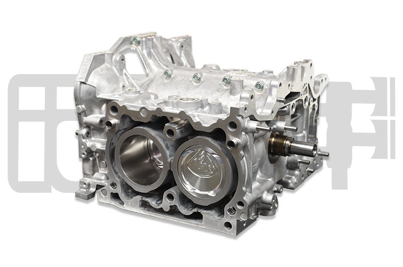 IAG Stage 1 FA20 Short Block (12.5:1 Compression Ratio) - FRS/BRZ/86