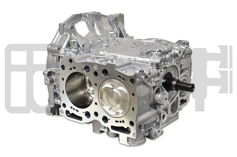 IAG Stage 2.5L Subaru Closed Deck Short Block For WRX, STI, Legacy GT & Forester xT - Kaiju Motorsports