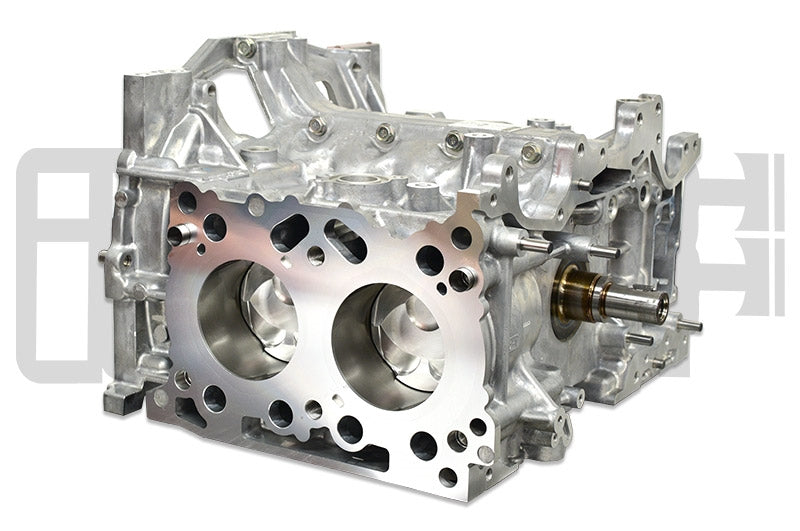 IAG Stage 2.5 FA20 Closed Deck Short Block (12.5:1 Compression) - FRS/BRZ/86 - Kaiju Motorsports
