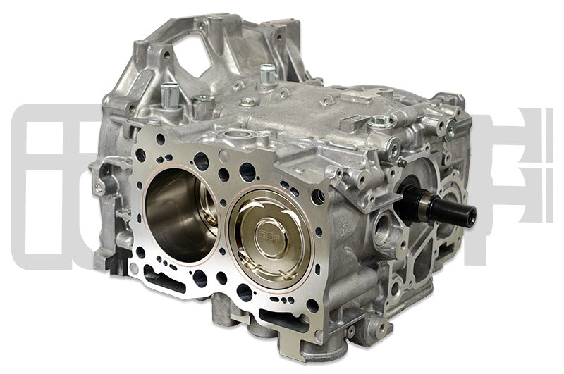 IAG Trojan EJ25 Subaru Closed Deck Short Block For WRX, STI, LGT, FXT - Kaiju Motorsports