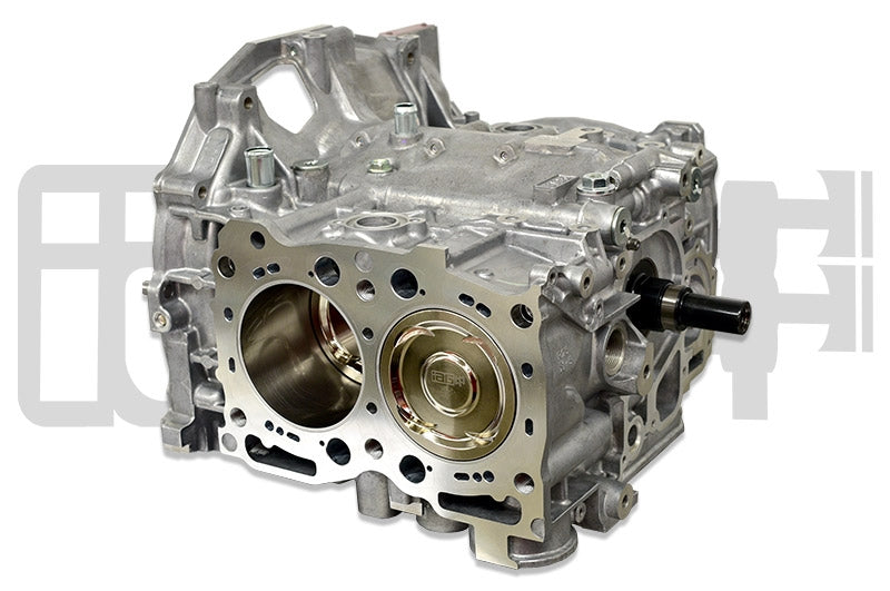 IAG Magnum EJ25 Subaru Closed Deck Short Block For WRX, STI, LGT, FXT - Kaiju Motorsports