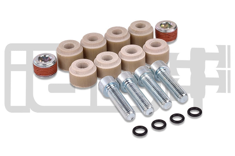 IAG Replacement Hardware Set For IAG Top Feed Fuel Rails IAG-AFD-2102 - Kaiju Motorsports