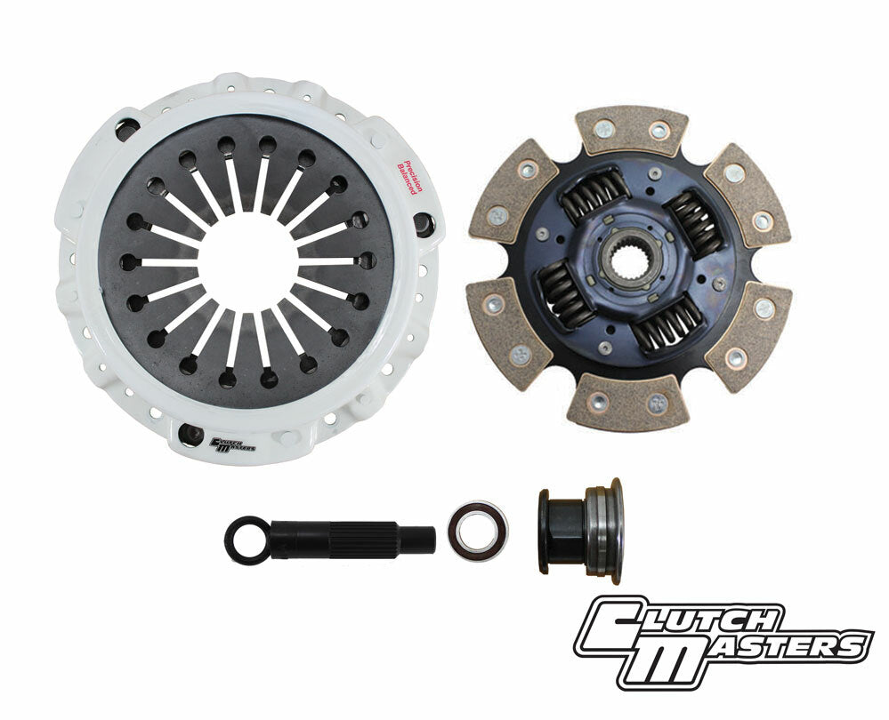Clutch Masters FX400 Clutch Kit 6-Puck - S2000