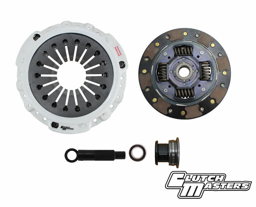 Clutch Masters FX350 Stage 3.5 High Rev - S2000