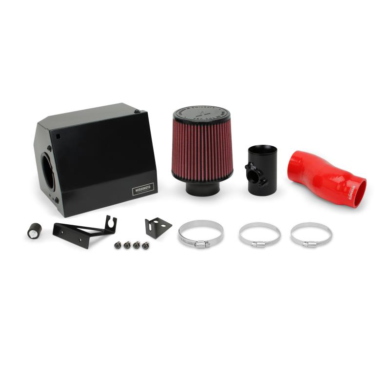 Mishimoto Performance Air Intake Kit - Civic Si 10th Gen - Kaiju Motorsports