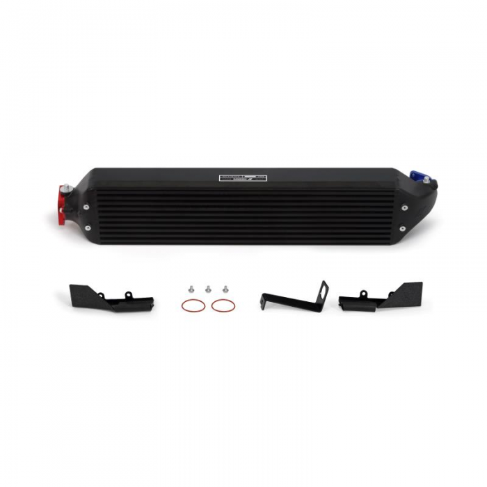 Mishimoto Performance Intercooler - Civic Si 10th Gen - Kaiju Motorsports