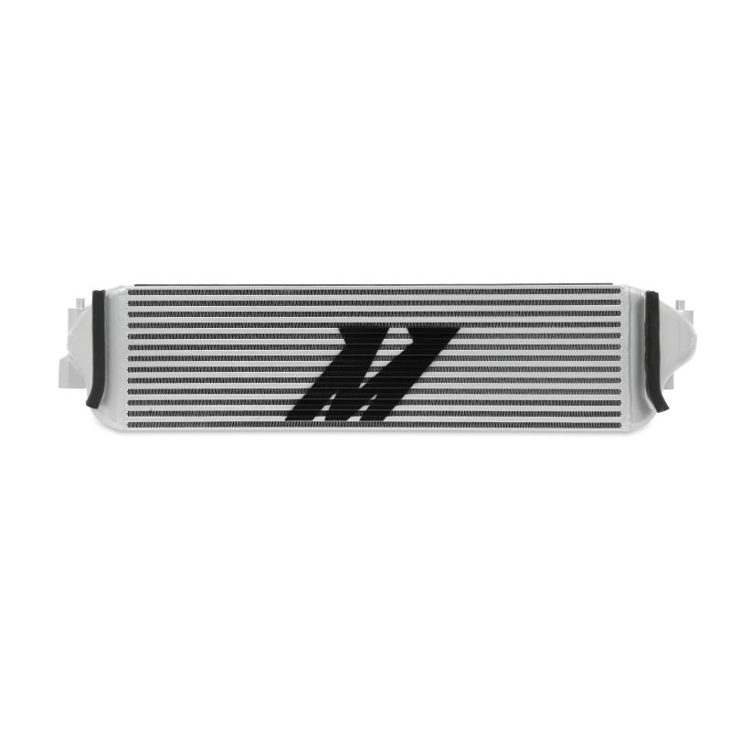 Mishimoto Performance Intercooler Kit (Sliver Core) - Honda Civic Type-R FK8 - Kaiju Motorsports