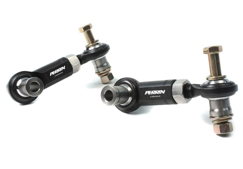 Perrin Rear Endlinks Spherical Bearings - Subaru WRX / STI VA