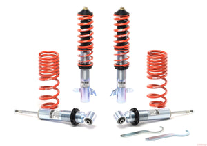 H&R Street Performance Coilovers - Subaru STI VA