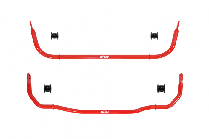 Eibach 32mm Front & 29mm Rear Sway Bar Kit - S2000 - Kaiju Motorsports