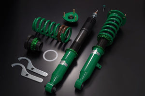 Tein Mono Racing Coilovers - Honda Civic Type-R FK8 - Kaiju Motorsports