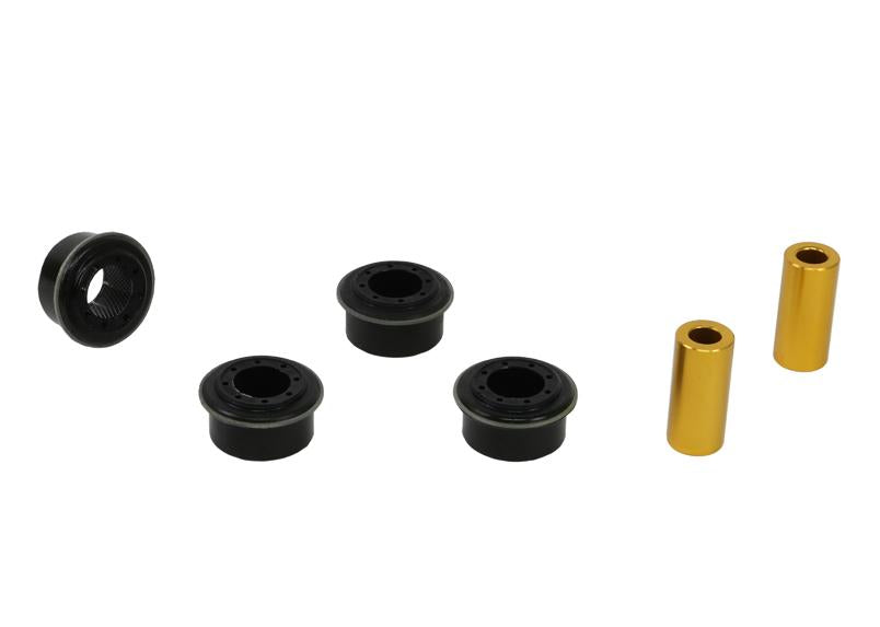 Whiteline Rear Trailing Arm Front Bushing Kit - Subaru WRX / STI VA - Kaiju Motorsports