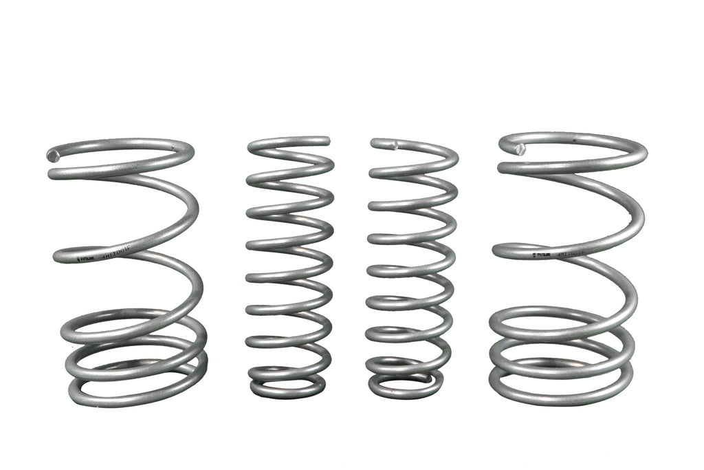 Whiteline Performance Lowering Springs - Honda Civic Type-R FK8