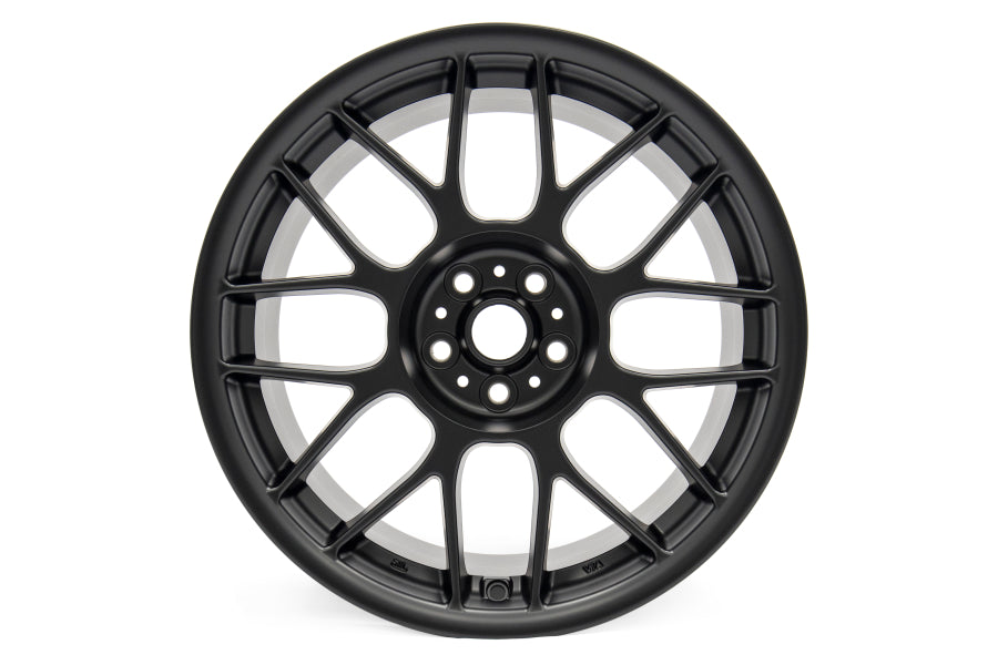 Apex ARC-8 17x9 +42 5x100 Satin Black - Kaiju Motorsports