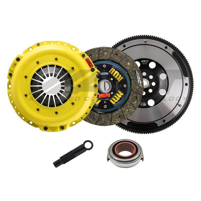 ACT HD Performance Clutch Kit - Honda Civic Type-R FK8 - Kaiju Motorsports