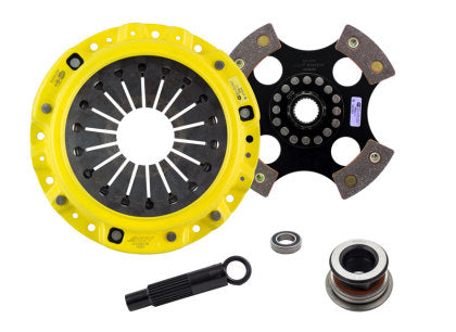 ACT HD/Race Rigid 4 Pad Clutch Kit - S2000 - Kaiju Motorsports