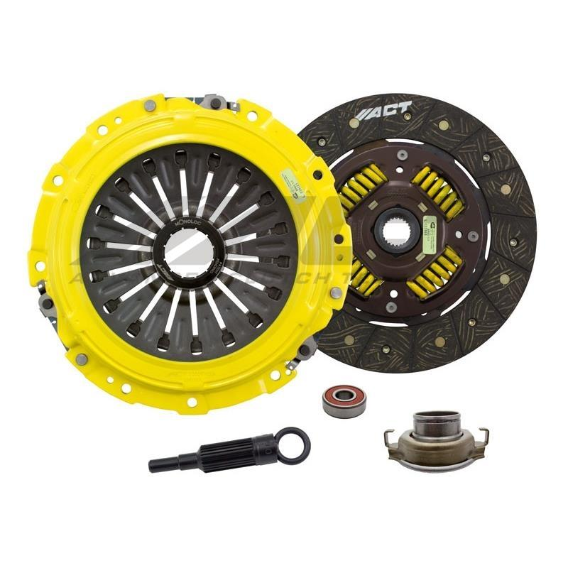 ACT Heavy Duty Pressure Plate / Performance Disc Clutch Kit - Subaru STI VA - Kaiju Motorsports