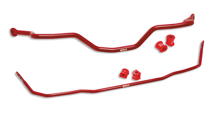 Eibach Anti-Roll Kit (Front & Rear Sway bars & Brace & Endlinks) - Honda Civic Type-R FK8 - Kaiju Motorsports