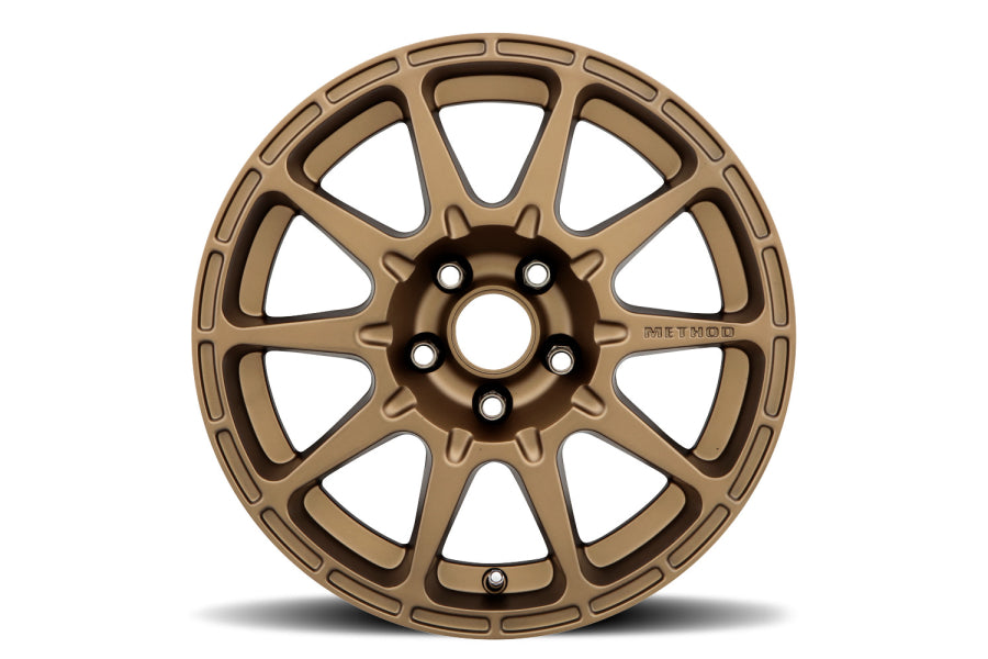 Method Race Wheels MR501 VT-Spec 2 15x7 5x100 =48 Bronze - Kaiju Motorsports