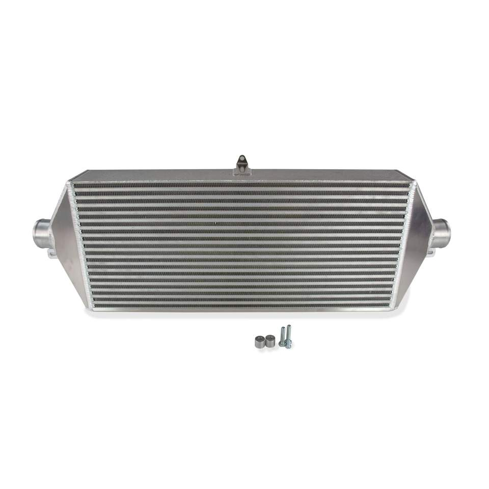 ETS Front Mount Intercooler (No Piping) - Subaru STI VA - Kaiju Motorsports