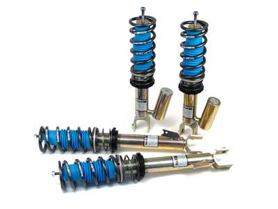 H&R Street Performance Coilovers - S2000 - Kaiju Motorsports