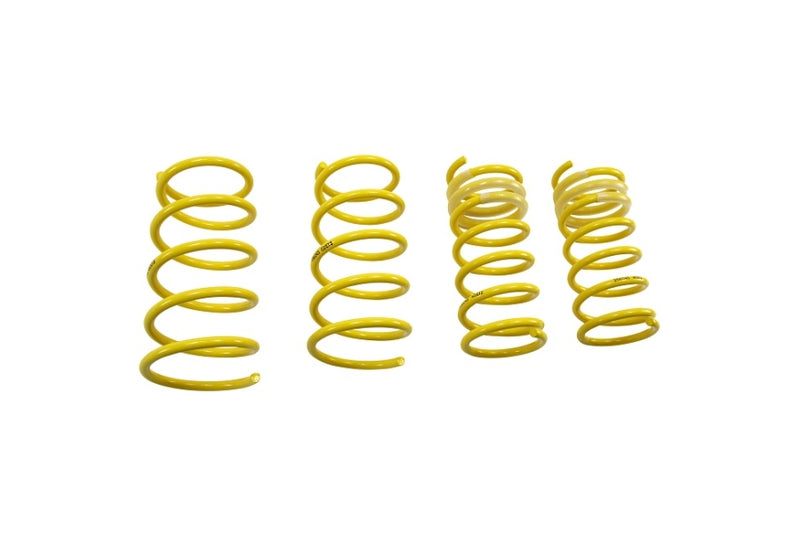 ST Suspension Lowering Springs - FRS/BRZ/86