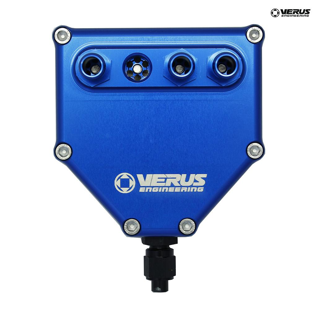 Verus Engineering Dual Air Oil Separator - FRS/BRZ/86 - Kaiju Motorsports