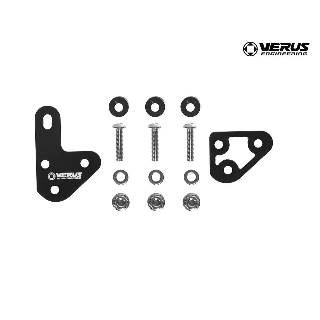 Verus Engineering Ride Height Sensor Bracket For Auto Headlight Level - FRS/BRZ/86 - Kaiju Motorsports