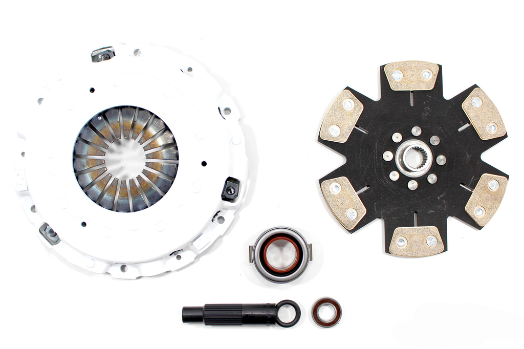 Clutch Masters FX500 Clutch Kit - Honda Civic Type-R FK8