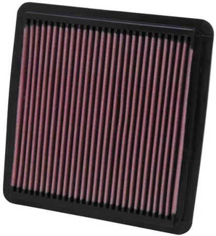 K&N Drop In Air Filter - Subaru WRX / STI VA
