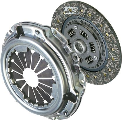Exedy OE Clutch Kit - Honda Civic Type-R FK8 - Kaiju Motorsports