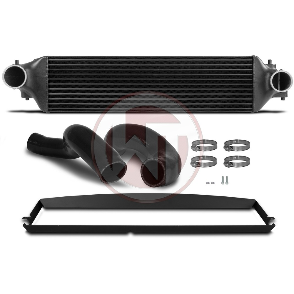 Wagner Tuning Competition Intercooler Kit - Honda Civic Type-R FK8 - Kaiju Motorsports