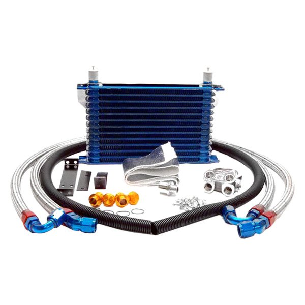 GReddy Oil Cooler kit - FRS/BRZ/86