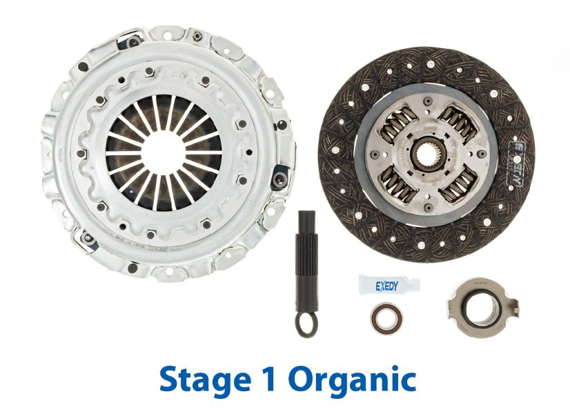 Exedy Stage 1 Clutch Kit - Honda Civic Type-R FK8 - Kaiju Motorsports