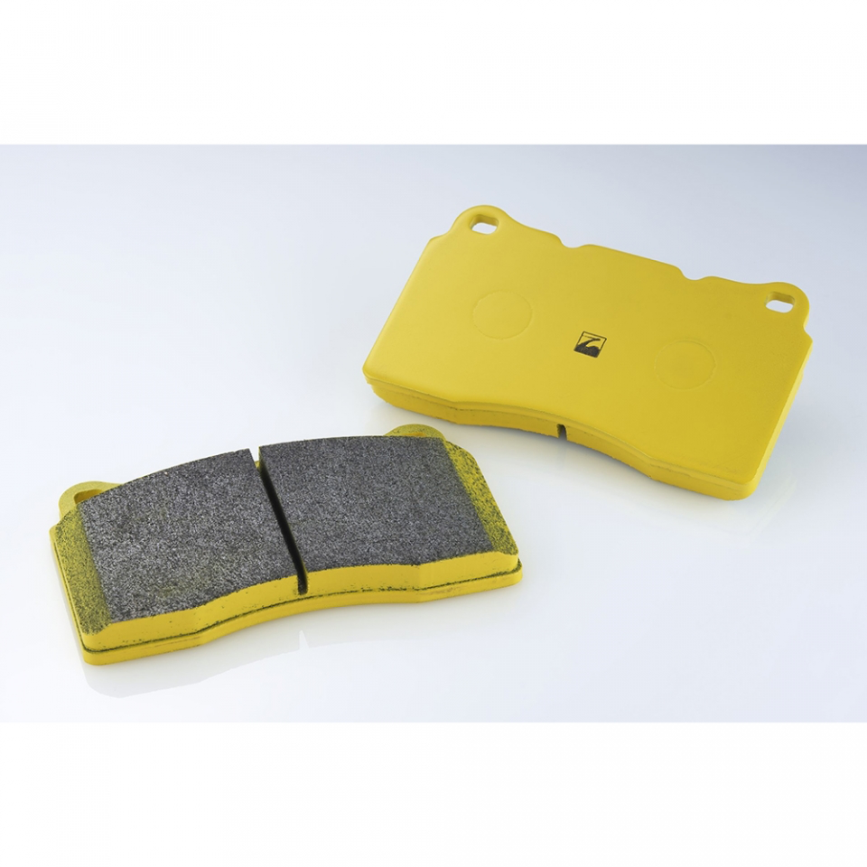 Spoon Sports Brake Pad (Front)