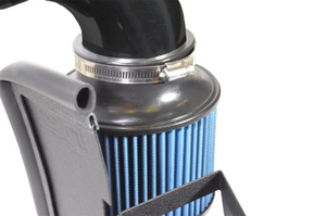 Injen Cold Air Intake: Short Ram Laser Black - Honda Civic Type-R FK8 - Kaiju Motorsports