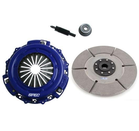 SPEC Stage 5 Clutch Kits - Honda Civic Type-R FK8