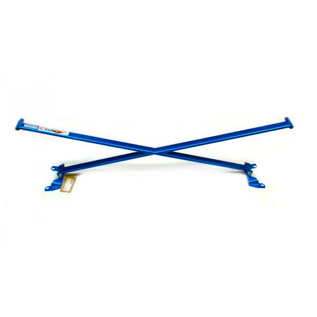 Cusco Rear Cross Bar - Subaru WRX / STI VA