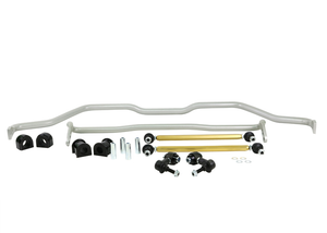 Whiteline Front and Rear Sway bar Kit - Honda Civic Type-R FK8 - Kaiju Motorsports